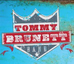 Tommy Brunett Band