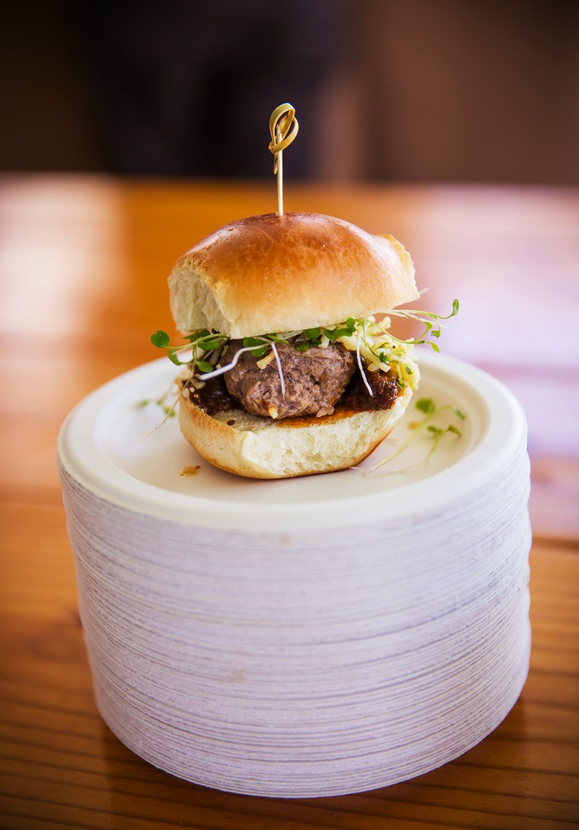 Heureux-Beef-Slider-from-The-Craft-Bar_SoWalWine-2018